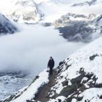 Bild 1_Jule wanderte 211 Kilometer über die Alpen nach Bozen. Foto_Jule Konopik