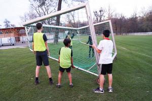 Fußballprojekt 1